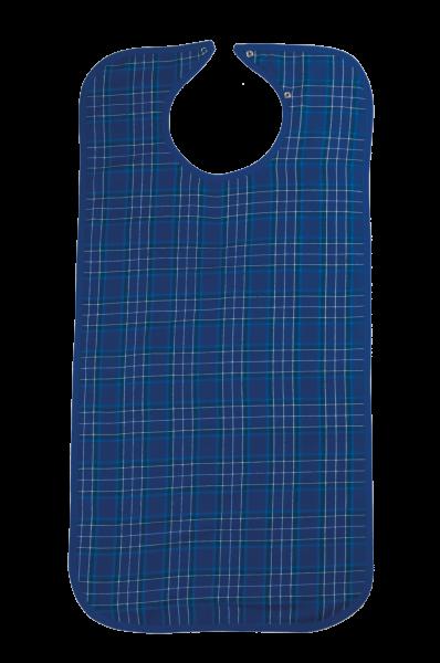 Suprima Ess-Schürze Polyester mit Druckknopfverschluss