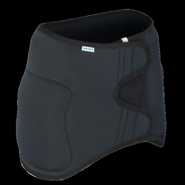 PHYSIOprotect Hüftschutzgürtel mit integrierten Protektoren und Klettverschluss