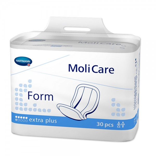 MoliCare® Form extra plus