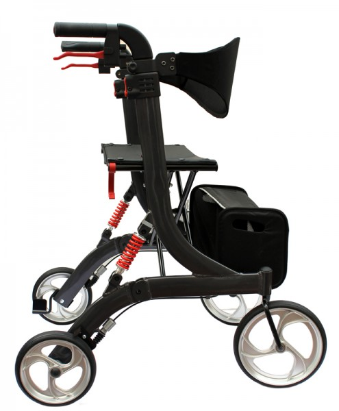 Besco Medical Rollator Spring