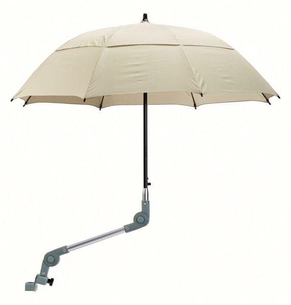 Regenschirm für Rollatoren, Macchiato,