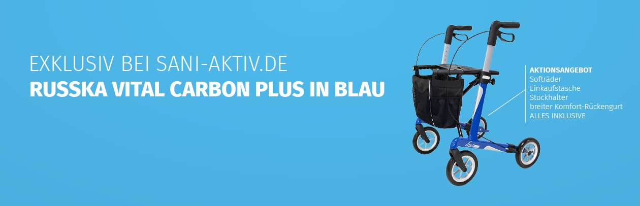 Russka Vital Carbon Plus Angebot