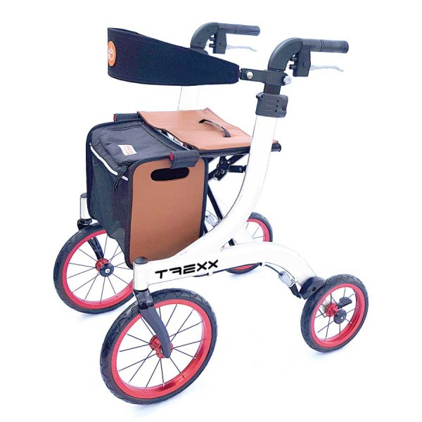 UHC  Rollator T REXX