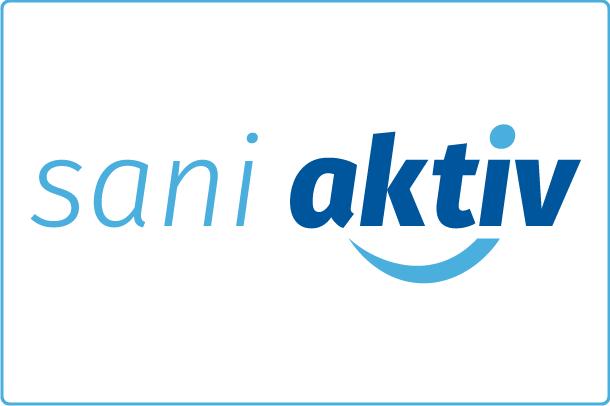 Logo Sani Aktiv Ueber Uns