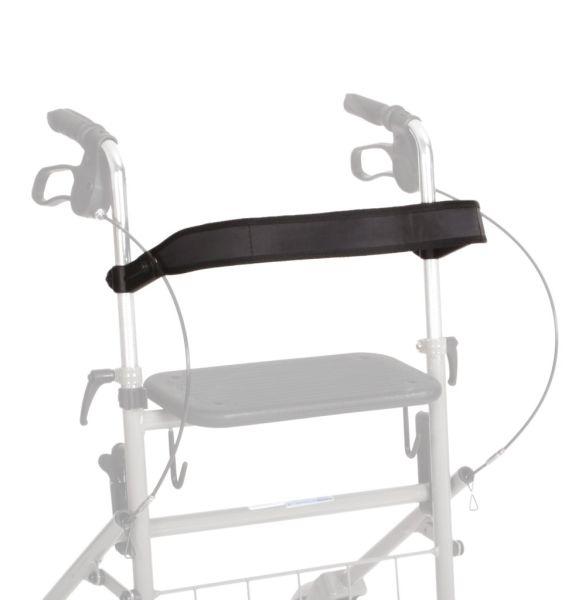 Rückengurt Rollator Fakto