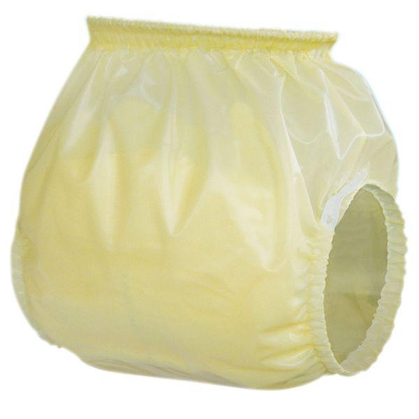 Suprima PVC-Slip, Schlupfform