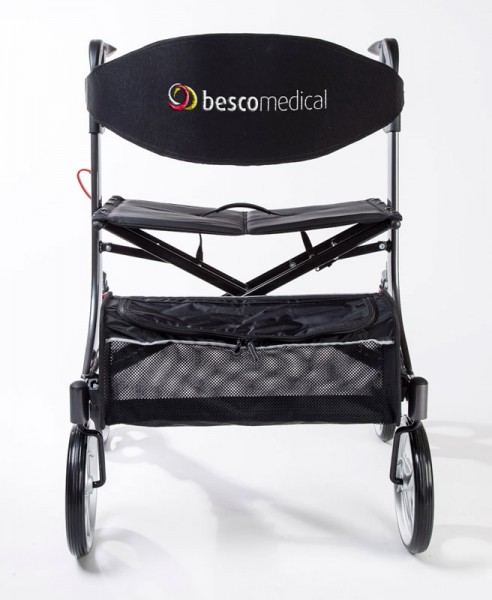 Besco Medical Rollator Spring XL