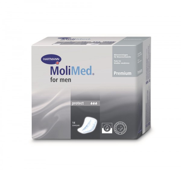 MoliMed® for men protect