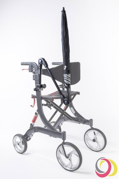 Besco Medical Rollator Schirm