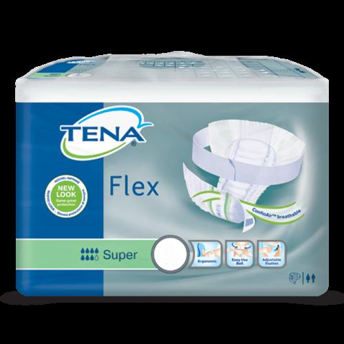 TENA Flex Super
