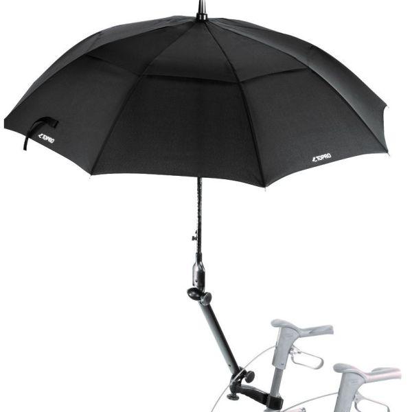 Topro Rollator Schirm