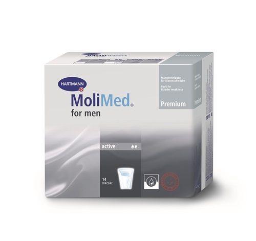 MoliMed® for men active