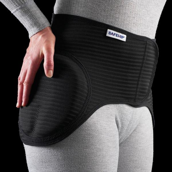 SAFEHIP® Active - Gürtel mit integrierten Protektoren