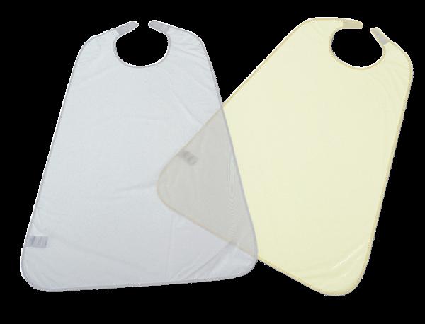 Suprima Ess-Schürze PVC mit Klettverschluss