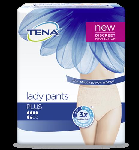 TENA Lady Pants Plus