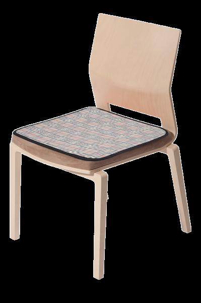 Suprima Sitzauflage - Anti-Rutsch