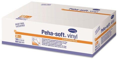 Peha-soft® vinyl powderfree