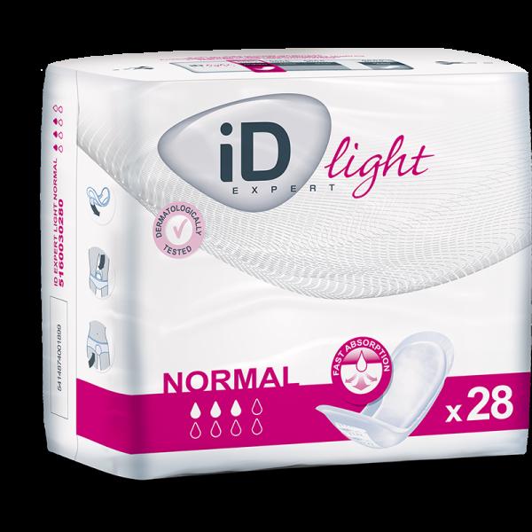iD Expert light Normal