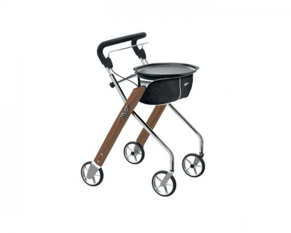 Trust Care Wohnraumrollator Let´s Dream