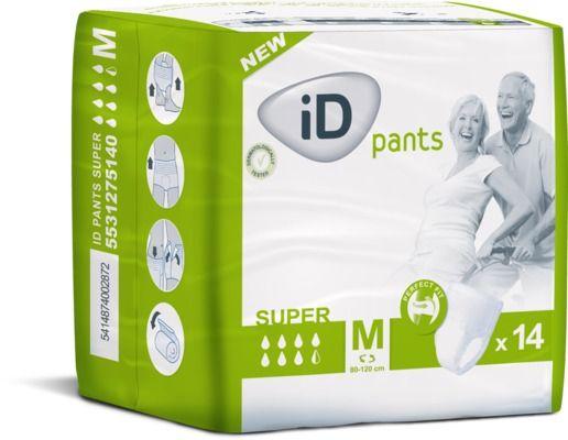 iD Pants Super