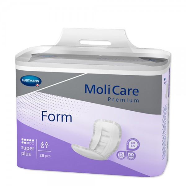 Molicare Premium Form Super Plus