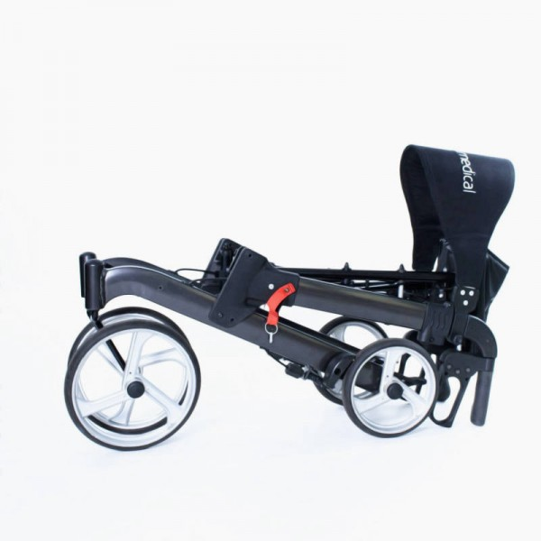 Rollator Compact