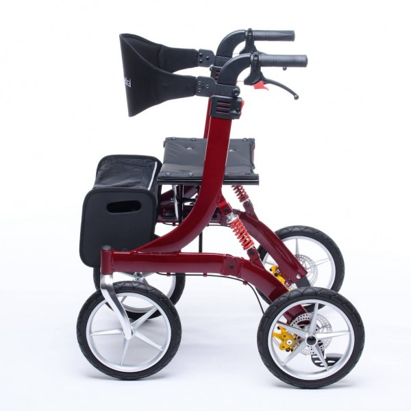 Rollator Spring CRoss Country